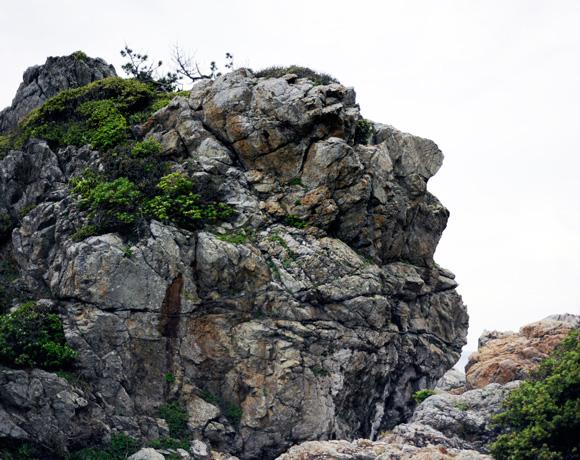 Face-Rock