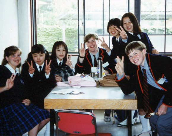 1995: April (Muroto)