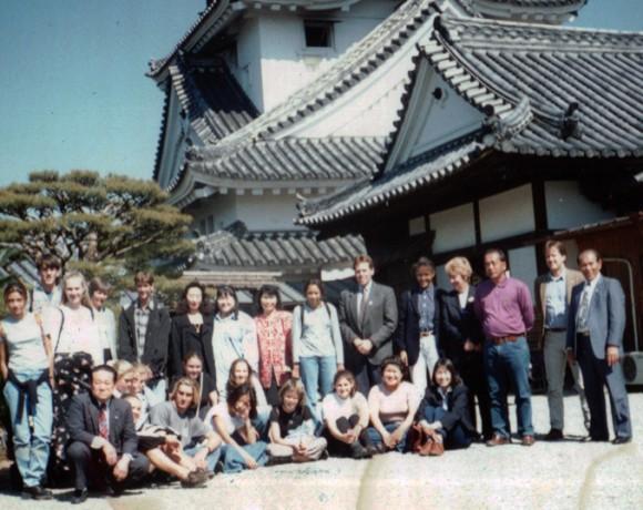 1996: April (Muroto)