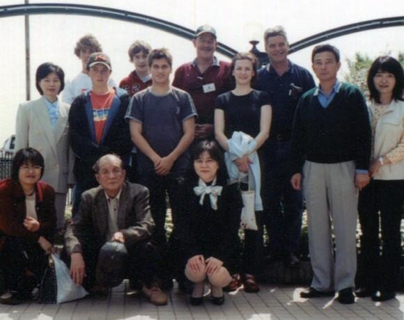 2003: April (Muroto)