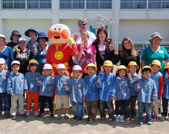 2008: April (Muroto)