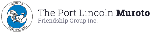 The Port Lincoln Muroto Friendship Group