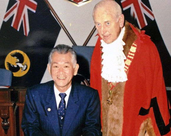 1991: March (Port Lincoln)