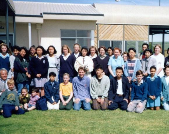 1993: October (Port Lincoln)