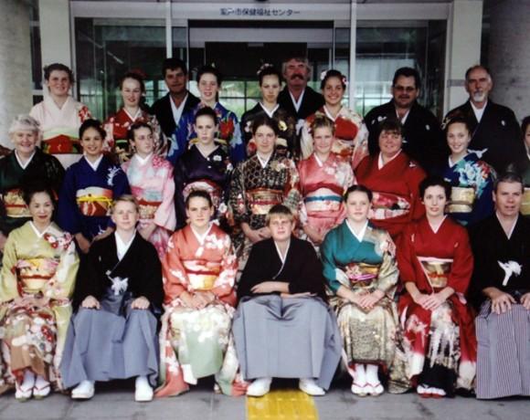 2002: April (Muroto)