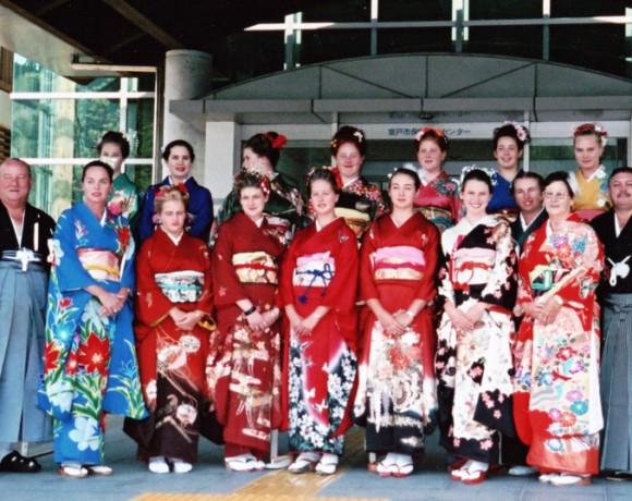 2004: April (Muroto)