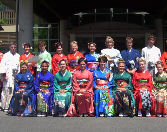 2006: April (Muroto)