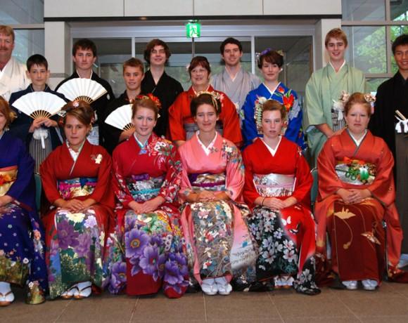 2010: April (Muroto)