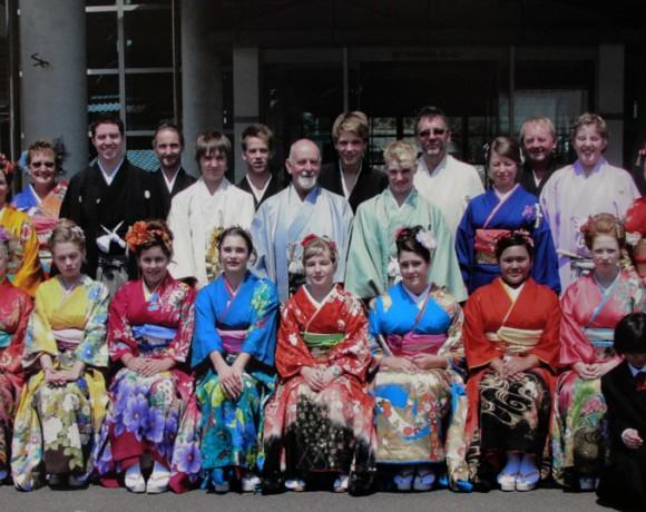 2012: April (Muroto)